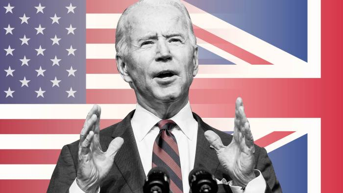 Joe Biden First Time In Office, Ready To Make Change In US Citizenship Act For Immigrants!
