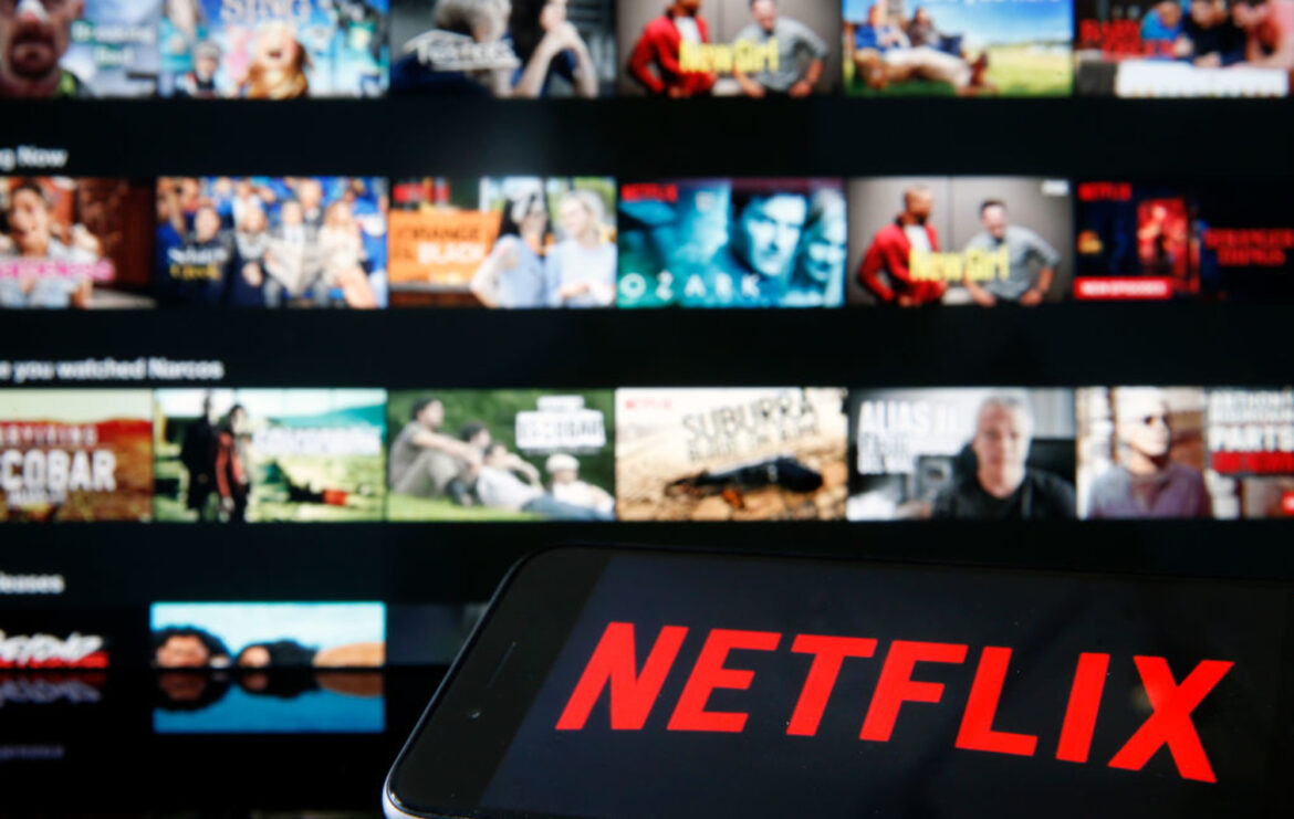 Netflix is trying another component to get serious about shared passwords!