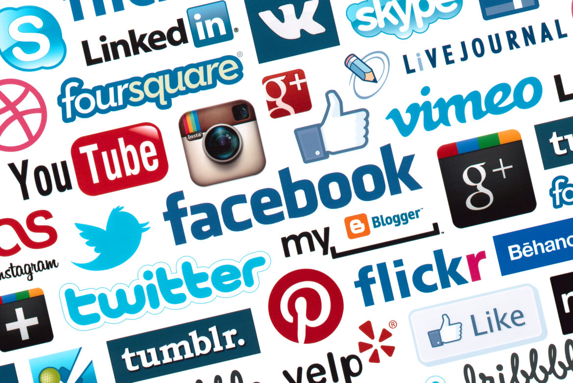 Americans youth are utilizing social media to address psychological wellness issues … brought about by social media!!