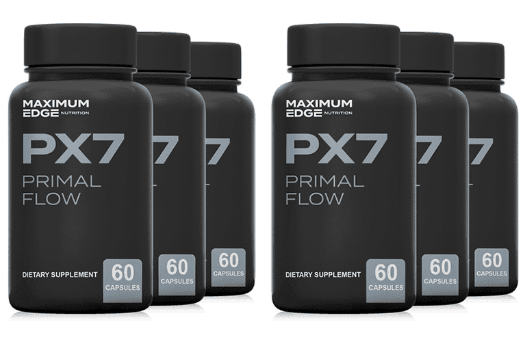 PX7 Primal Flow -Reviews, Male Enhancement, Buy, Price, Scam!
