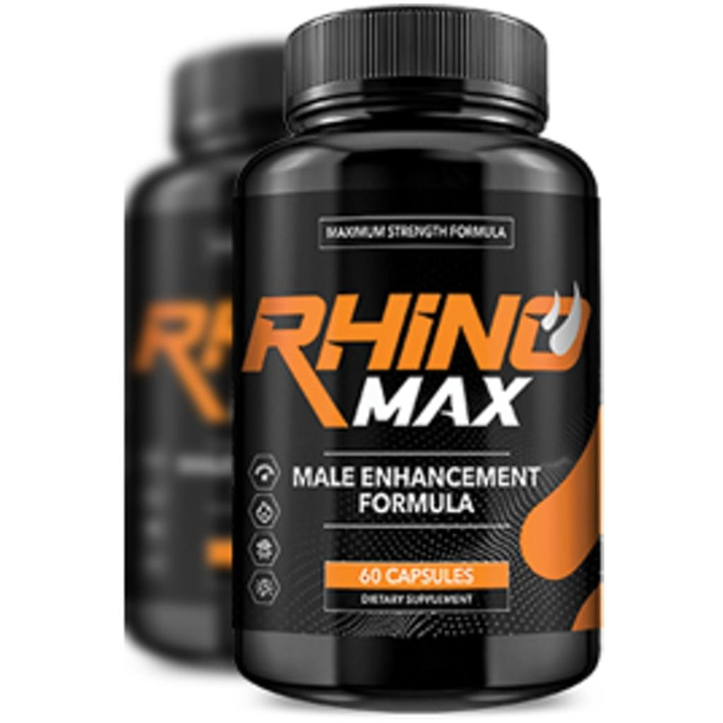 Rhino Max -Reviews, Pills, Benefits, Price, Buy, 2021!