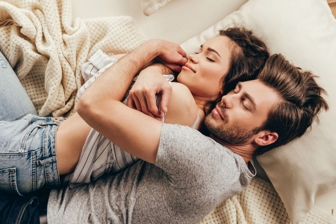 Couples need to improve sex life! Study Says
